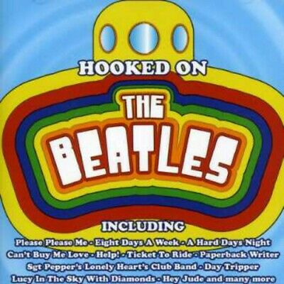 Hooked On the Beatles CD (2004) Value Guaranteed from eBay's biggest seller!