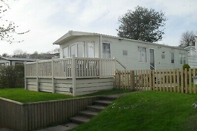 Caravan short stay holiday at Ladram Bay East Devon July 26 to 31st. (5 Nights)