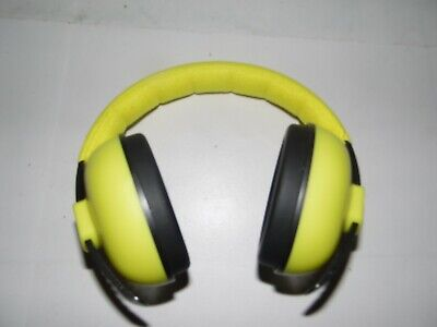 Comhoney Baby Ear Muffs Infant Hearing Protection Foldable and Adjustable AA025