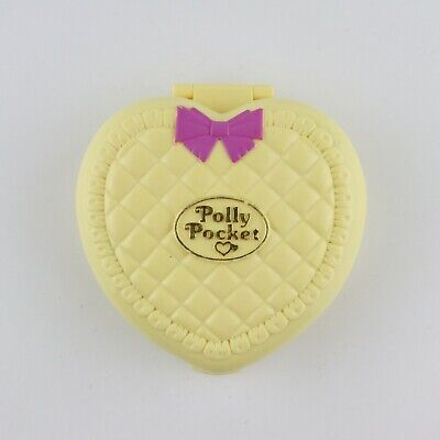 POLLY POCKET 1994 Strollin' Baby Compact