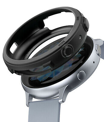Ringke [Air Sport] Case Designed for Galaxy Watch Active 2 44mm TPU Smart Watch