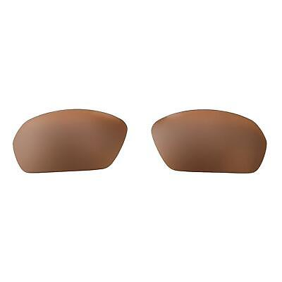 Fuse Lenses Polarized Replacement Lenses for Under Armour Adrenaline