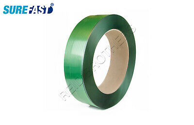 SureFast Extruded Polyester (PET) Strapping