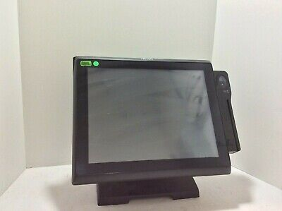 Touch Dynamic Breeze All-In-One - Touch Screen POS Terminal - 15-Inch Display