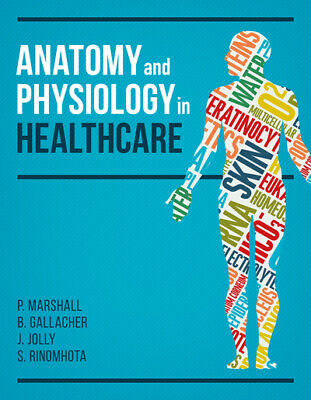 Anatomy and physiology for nurses by Paul Marshall (Paperback / softback)