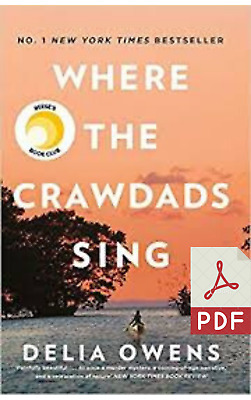 Where the Crawdads Sing ✅