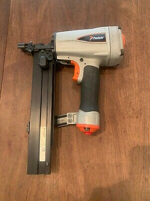 Paslode S200-S16 16 Ga. Air Stapler Tool New Unused Issue Free