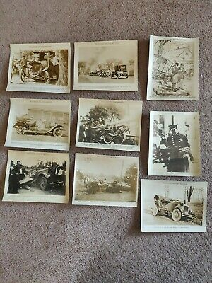 1920s Travelers Insurance Advertising Photos