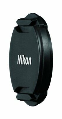 Nikon LC-N40.5 Black Front Lens Cap For 10-30mm,30-110mm&10mm 1 NIKKOR Camera