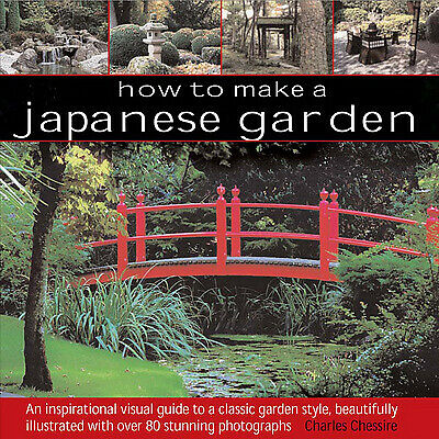 How to make a Japanese garden: an inspirational visual guide to a classic