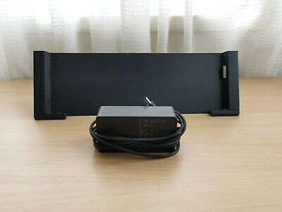 Genuine Microsoft Surface Pro 3 Docking Station Model 1664 with power adapter