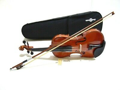 Student Full Size Violin by Gear4music-DAMAGED- RRP £49.99