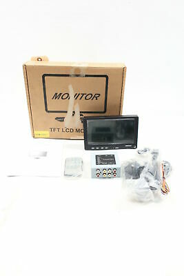 Mobotech HTM-1003-7 7in Lcd Display
