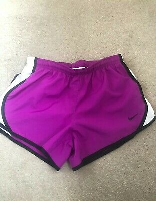 Nike Dri-Fit Girl's Running Shorts Size M Age 10-12 years
