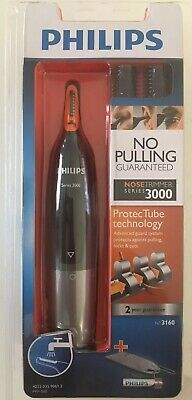 Philips Series 3000 Nose Trimmer NT3160/10