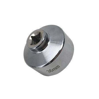 """Beta Tools 1493Y//2 1//2/"""" Dr Self-Locking Oil Filter Wrench Heavy Duty 104-145mm"""