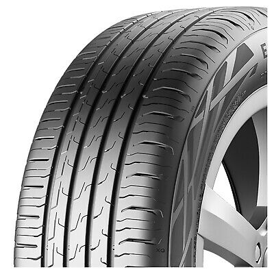 Continental Sommerreifen 205/55 R16 91V EcoContact 6