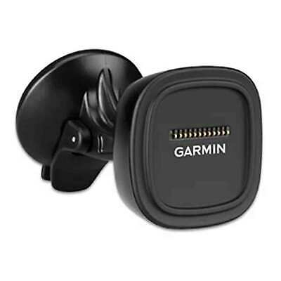 Garmin Suction Cup Mount with Magnetic Cradle GPS Holder Nuvi 3597LMT 3598LMT-D