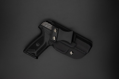 Hybrid Armory Overstock - IWB Kydex Holster - Conceal Carry - Inside Waistband