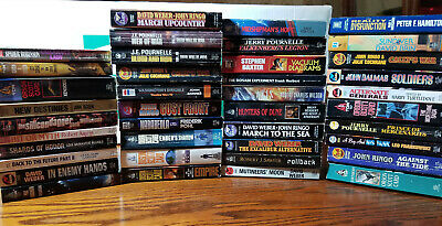SCIENCE FICTION Books YOU PICK / CHOOSE Sci Fi Asimov Frank Herbert David Drake