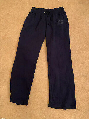 Girls Women's Russell Athletic Jogger Bottoms Size 12