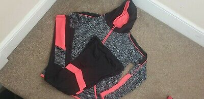 Girls Tracksuit Age 12-13