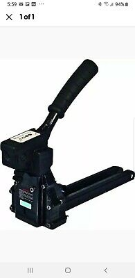 Fasco 11312F Manual Stick Carton Closing Stapler for 1-1/4-Inch Crown C Series 5