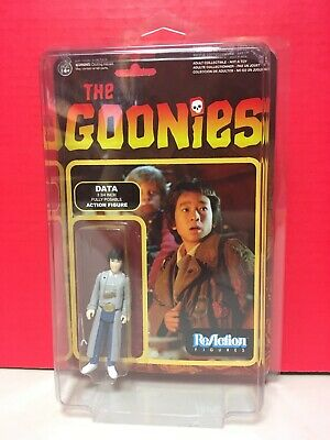 The Goonies Boca Reaction Figura