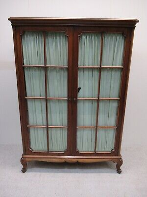 Antique Compactum Wardrobe French Wardrobe Fully Fitted Compartments Rare Design