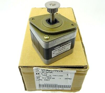 Scanner Unit DC-Motor PANASONIC DZGG000054 Stepper Schrittmotor DP-2310 DP-3010