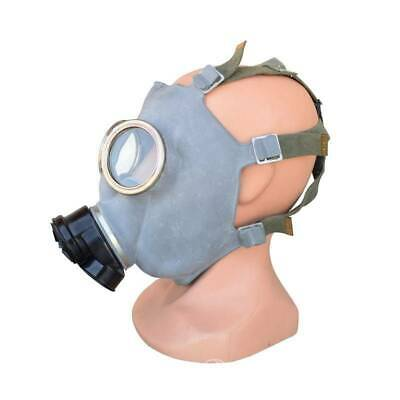 CHILD SIZE - #0 - Military Surplus Gas Mask Respirator MC-1 w 40mm Filter & Bag