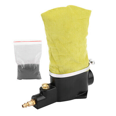 For Motorcycles Car Spark Plug Cleaning Air Pneumatic Remove Carbon Clean Tool