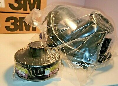 SGE 150 Gas Mask [Made in 2/2020] & INCLUDES 40mm NATO NBC Filter Exp 4/2024