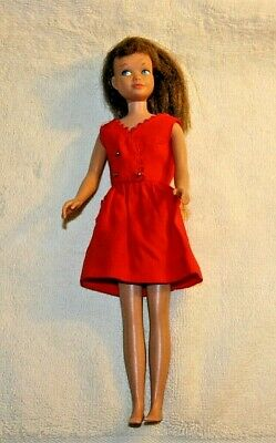 Vintage 1963 Skipper-Japan Doll