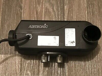 Eberspacher Airtronic D2 12V Heater Only