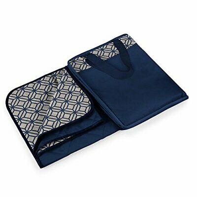 ONIVA - a Picnic Time Brand Vista Outdoor (Midnight Blue With Morrocan Print)
