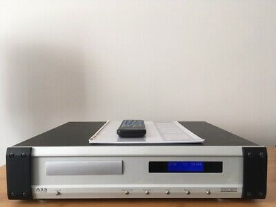 Musical Fidelity A3.5 CD Player in excellent condition (RRP $2599)