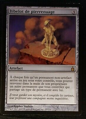 Quasiduplicate X4 M//near Comme neuf Magic The Gathering Magic the Gathering Guilds Of Ravnica