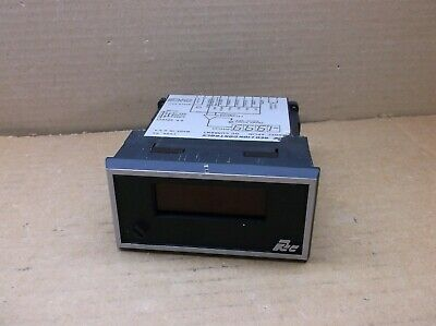 APLID400 Red Lion Controls 4 Digits DC Panel Meter