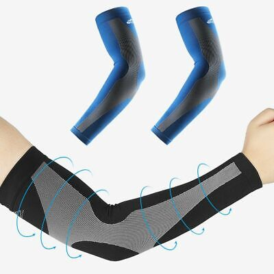 Anti-Slip Tattoos Covers Sporting UV Protection Cooling Arms Compression Sleeves