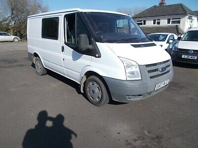 2003 volkswagen transporter t4 2.5 tdi one owner from new tail gate px to clear