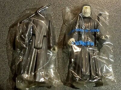 Vintage Mail Away Star Wars Kenner Bagged Sealed Emperor Figure