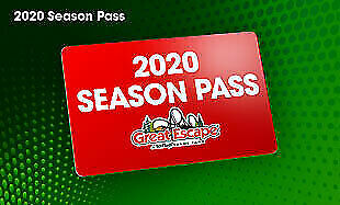 Six Flags 2020 Adult Season Pass Ticket Pick Your Location FREE SHIPPING!