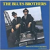 The Blues Brothers - Blues Brothers [Original Soundtrack] CD OST