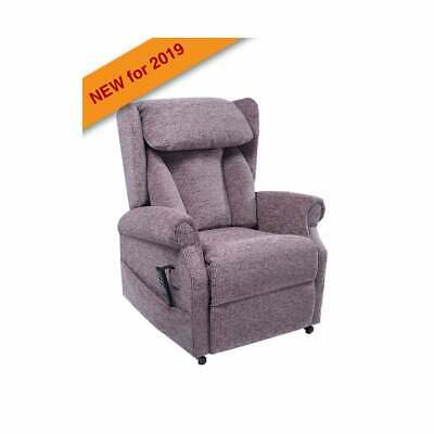Electric Mobility Medina Lateral Back Cosi Riser Recliner