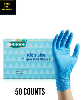 2 Pairs Reusable Dish-washing Cleaning Gloves Latex-Free Hand Protection Gloves