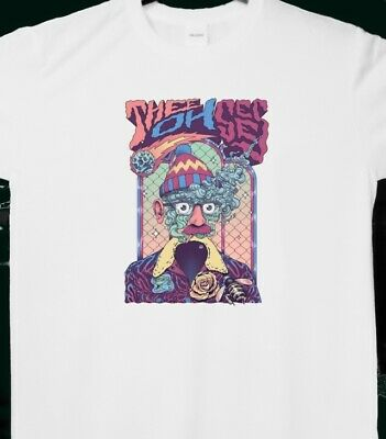 Wand Golem T-Shirt Extra Large Ty Segall Thee Oh Sees etc