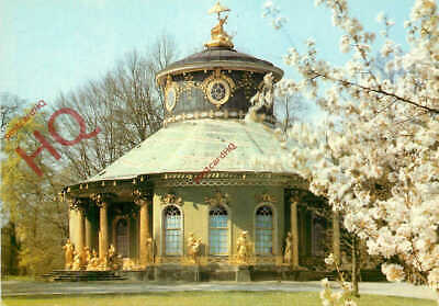 Picture Postcard:;Potsdam-Sanssouci, Chinesisches Teehaus, Chinese Tea House