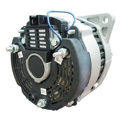 New Alternator 12V CCW fits Carrier Transicold 1.8L 2.1L replaces 30-01114-02