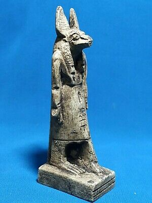 Anubis the dead and the embalming civilization of ancient Egypt